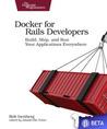 Docker for Rails ...