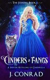 Cinders and Fangs...