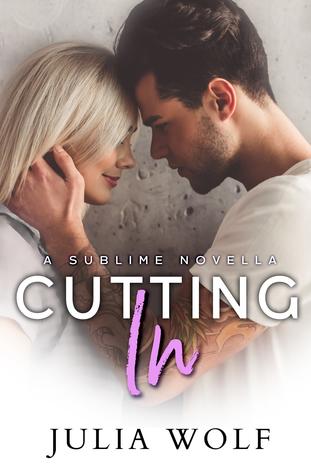 Cutting In