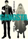 GANGSTA. 8 (Gangsta., #8)