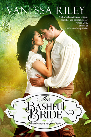 The Bashful Bride (Advertisements for Love #2)