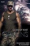 Origins (Gods of War #1)