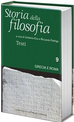 I Testi: Grecia e Roma