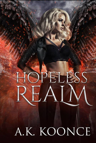 Hopeless Realm (The Hopeless Series Book 3)