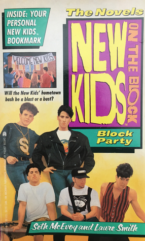 New Kids on the Block: Block Party