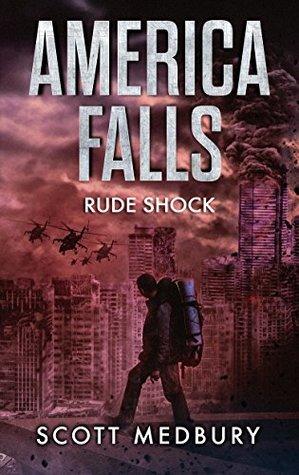 Rude Shock (America Falls #4)