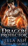 Dragon Protector (Dragon Dreams, #1)