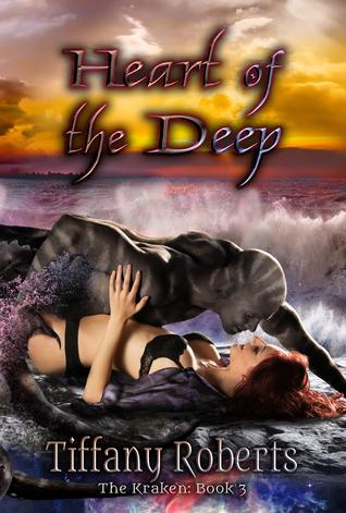 Heart of the Deep (The Kraken, #3)