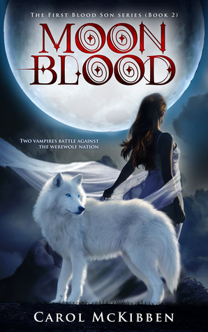 Moon Blood (Book 2)