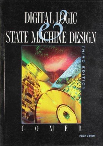 Digital Logic And State Machine Design