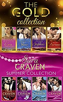 The Gold Collection and The Sara Craven Summer Collection (Mills & Boon e-Book Collections)