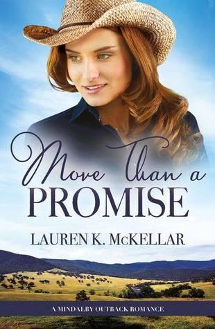 More Than A Promise by Lauren K. McKellar