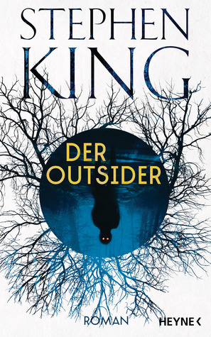 Der Outsider by Stephen King