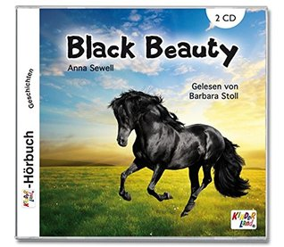 Black Beauty: Kinderland
