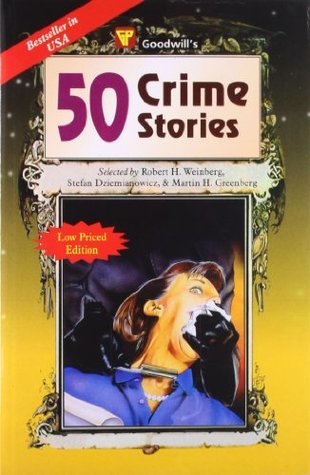 50 Crime Stories