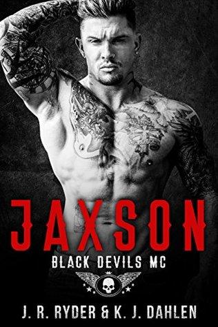 Jaxson - Black Devils MC Book #1