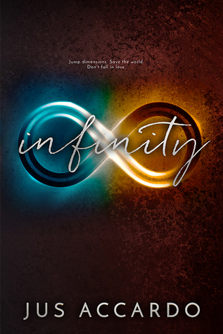 Infinity (The Infinity Division, #1)