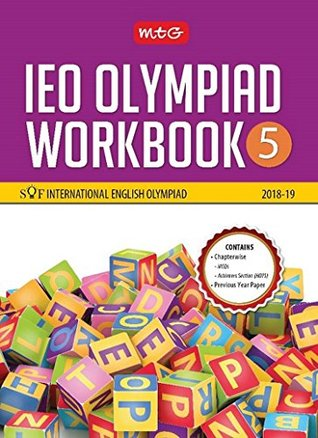 International English Olympiad Workbook (IEO) - Class 5