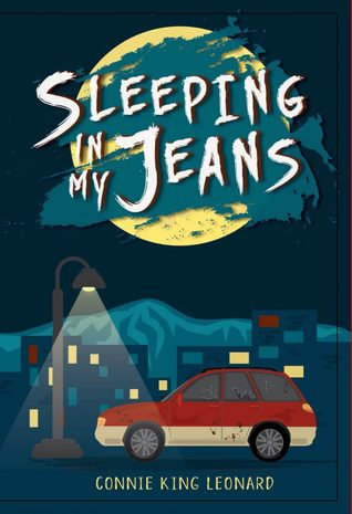 Sleeping in My Jeans book cover