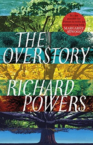 Cover title : The Overstory