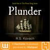 Plunder (Pirate King, #1)