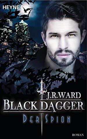 Der Spion (Black Dagger #32)