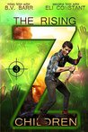 Z Children: The Rising (Volume 3)