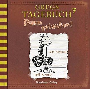 Gregs Tagebuch 7-Dumm Gel