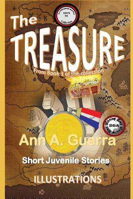 The Treasure: Story No. 34 of Book 3 of the Thousand and One Days