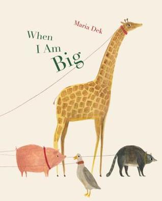 When I Am Big