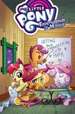 My Little Pony: Friendship Is Magic Volume 14                  (My Little Pony: Friendship is Magic - Graphic Novels #14)