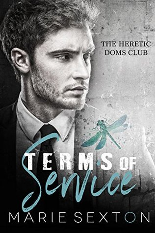Terms of Service (The Heretic Doms Club #2)