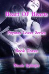 Heart of Hearts : Popstar Lover Series Book Three: Popstar Lover Series