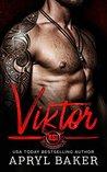 Viktor (Kincaid Security & Investigations Book 2)
