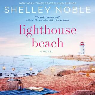 10452e5467c256 Lighthouse Beach by Shelley Noble