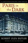 Paris in the Dark (Christopher Marlowe Cobb Thriller, #4)
