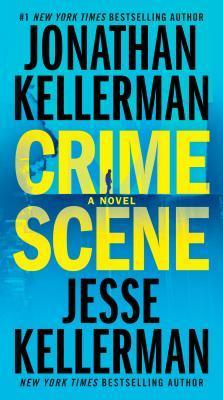 Crime Scene (Clay Edison #1)