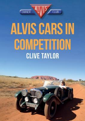 Alvis Cars in Competition