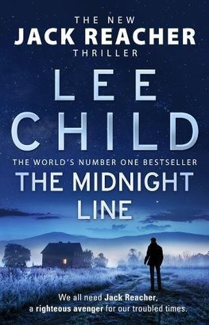 The Midnight Line : Lee Child