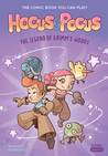 Hocus & Pocus by Gorobei