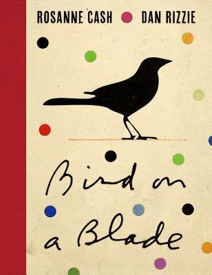 Bird on a Blade