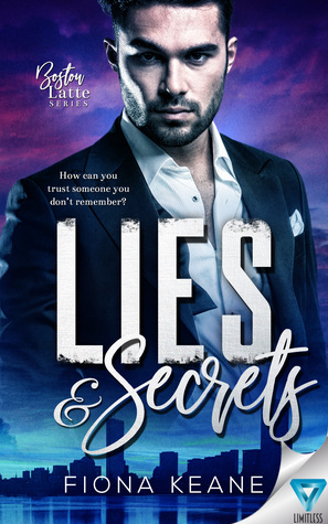 Lies & Secrets (Boston Latte #1)