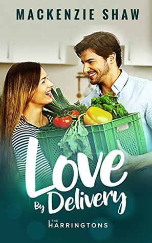 Love By Delivery (The Harringtons #2)