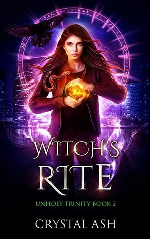 Witch's Rite by Crystal Ash
