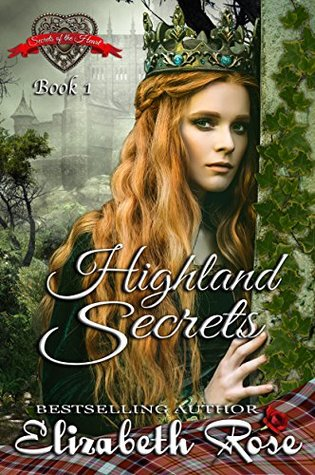 Highland Secrets (Secrets of the Heart #1)