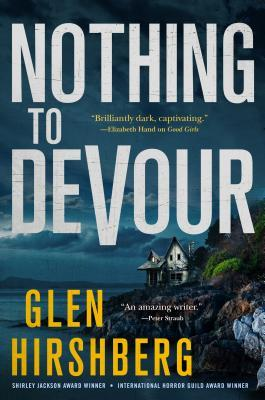 Nothing to Devour cover