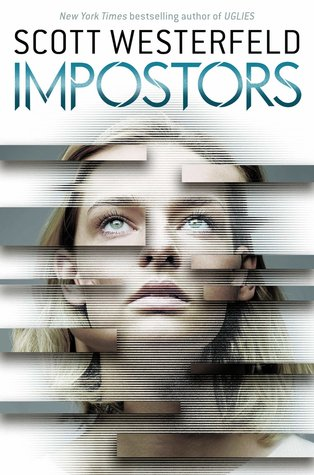 Image result for scott westerfeld imposters
