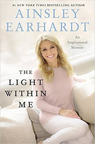 The Light Within Me: An Inspirational Memoir