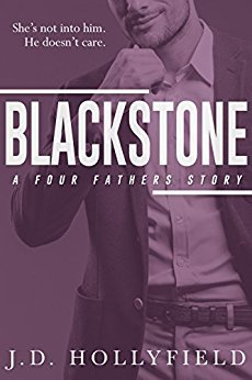 Blackstone (Four Fathers, #1)