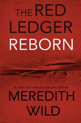 Reborn (The Red Ledger, #1-3)